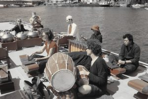 7 jun 2006 ~ Zomer Concerten Mugi Rayahu