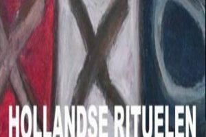 18 apr 2008 ~ Hollandse Rituelen