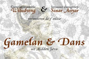 23 nov 2008 ~ Concert Wiludyeng & Sinar Anyar