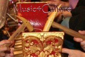 20 jun 2009 ~ Music4Culture