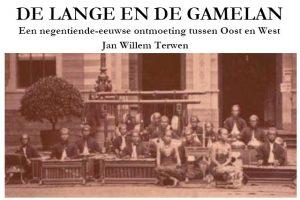 1 jun 2009 ~ Boekpresentatie Jan Willem Terwen