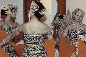 28 nov 2010 ~ 1e Lustrum met Wayang & Dans