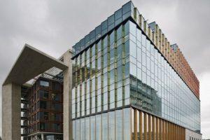 20 mei 2011 ~ Jumat Siang Conservatorium Amsterdam