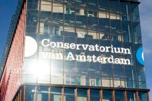 20 apr 2012 ~ Jaarlijks slotconcert Conservatorium Amsterdam