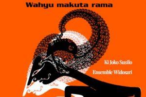 22 mei tm 17 jun 2003 ~ Lakon Wahyu Makuta Rama