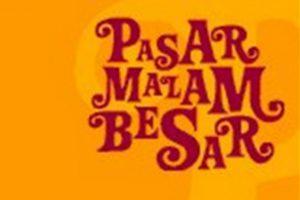 9 jun 2004 ~ Widosari Concerten op Pasar Malam Besar