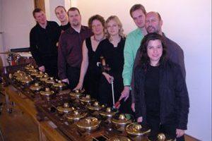 11, 14 & 29 jan 2005 ~ Nieuwe Oogst, Multifoon concerten