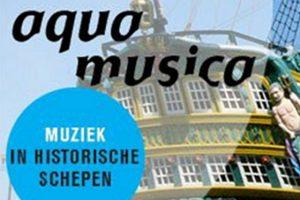 13 mei 2005 ~ Aqua Musica, de Varende Gamelan