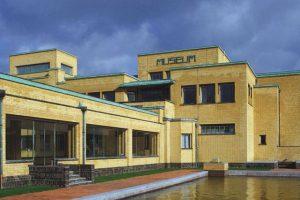 5,12 & 19 jun 2005 ~ De Indische Zomer Concerten, Haags Gemeentemuseum