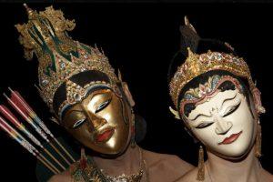 4 tm 20 nov 2005 ~ Drama Topeng, Javaans dansprogramma