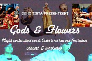 28 mei 2016 ~ Gods & Flowers