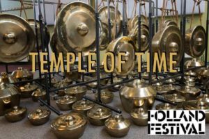 24 juni 2017 ~ Temple of Time