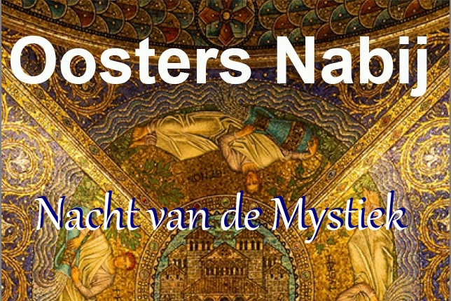 26 Jan 2018 ~ Nacht van de Mystiek, Widosari