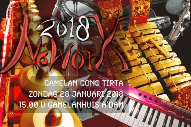 28 Jan 2018 ~ NeWorX concert