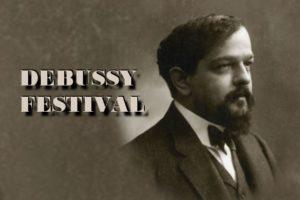 18 Maart 2018 ~ Debussy Festival, Widosari