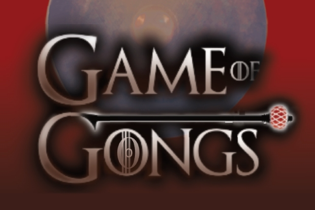 14 Dec 2019 ~ Game of GongS