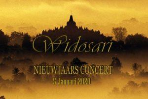 5 Jan 2020 ~ Nieuwjaarsconcert