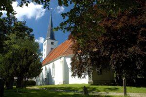 15 aug 2020 ~ Herdenking in het Witte Kerkje