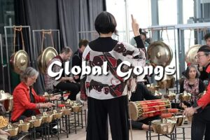1 Oktober 2021 ~ Ensemble Global Gongs