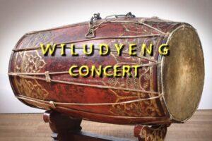 28 Nov 2021 ~ Concert Wiludyeng